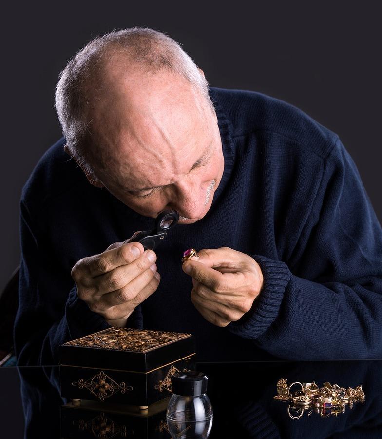 kostenlose Schätzung bpm Juwelier Goldankauf