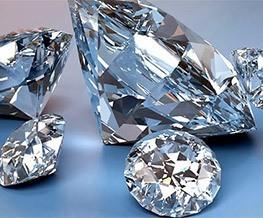 Ankauf von Diamanten und Brillanten