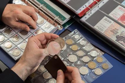 Münzen Medaillen ankauf in Berlin – sicher und kompetent