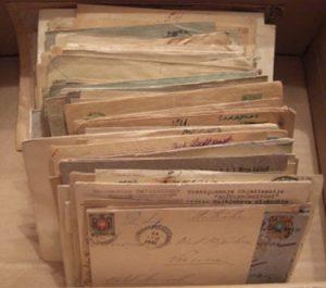 Postkarten Ansichtskarten verkaufen