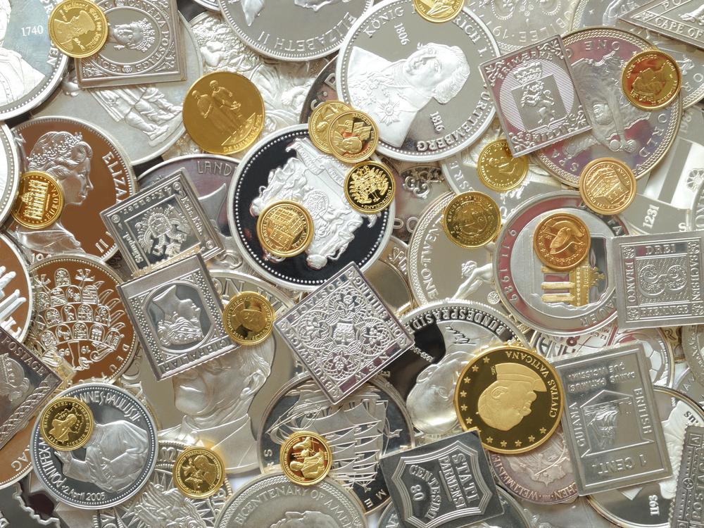 Münzenankauf Berlin