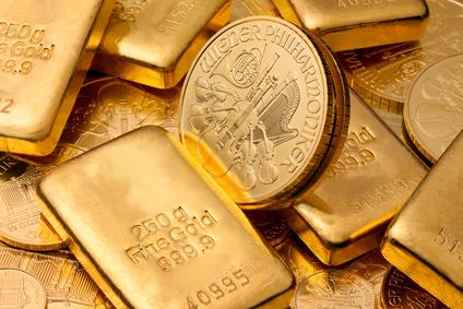 Goldbarren kaufen oder beleihen